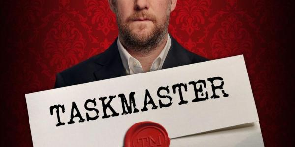 Taskmaster at home